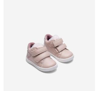 Conguitos Baby's Pink Metallic Boots