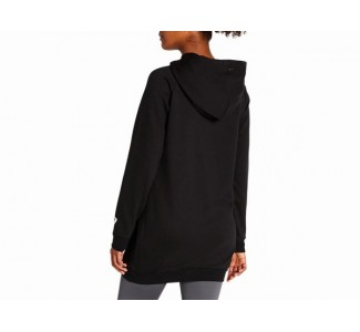 Asics BIG OTH Hoodie Dress Black