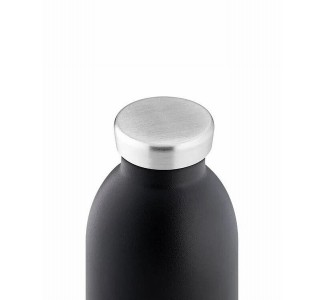 24Bottles | Urban Bottle Tuxedo Black 500ml