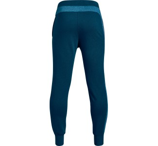 UA Rival Blocked Jogger Pant Jr