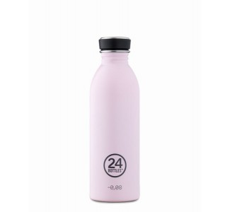 24Bottles |  Urban Candy Pink 500ml