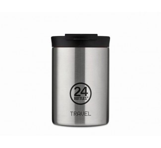 24Bottles | Travel Tumbler Steel 350ml
