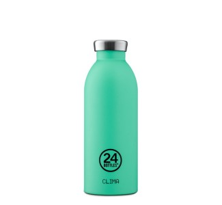 24Bottles |  Clima Aqua Green  500ml