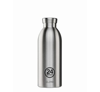 24Bottles | Clima Bottle Steel 500ml