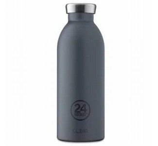 24Bottles | Clima Bottle Formal Grey 500ml