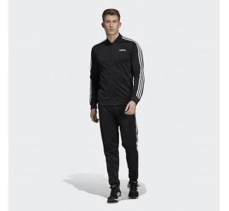 Adidas 3-Stripes Track Suit