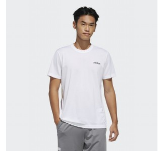 Adidas Designed 2 Move Plain Tee