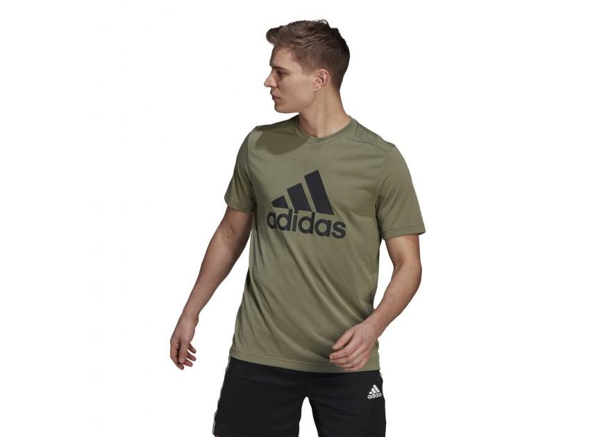 Adidas Feel Ready Logo T-Shirt