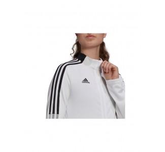 Adidas Wmn's Tiro 21 Sweatshirt Track Jacket