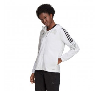 Adidas Wmn's Tiro 21 Windbreak Jacket