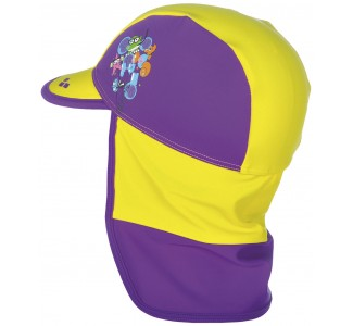 Arena Water Tribe Kids Cap