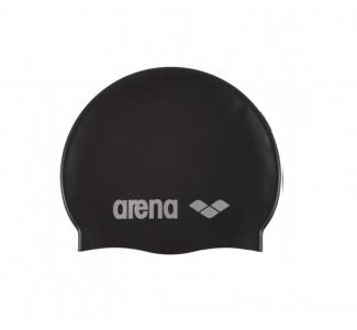 Arena Unisex Classic Silicone Cap