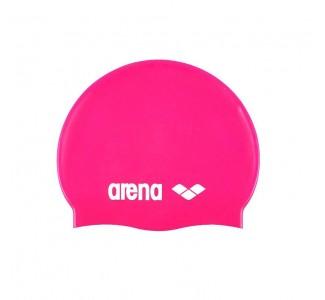 Arena Classic Silicone Junior Cap