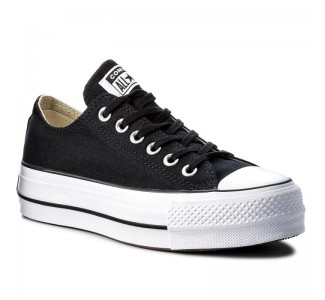 CONVERSE - Chuck Taylor All Star Lift Platform