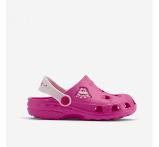 Coqui - Fobee Little Frogs Παιδικά Clogs