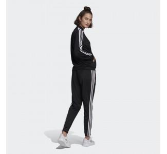 Adidas Essentials 3-Stripes Wmn's Track Suit SET