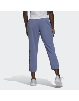 Adidas Aeroready Designed to Move Print 7/8 Stretchy Wmn's Sport Pants