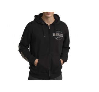 Russell Athletic Full-Zip Hoodie