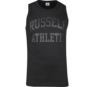 Russell Athletic Logo Singlet  Tank