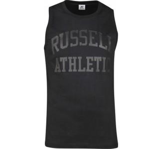 Russell Athletic Logo Singlet  Tank