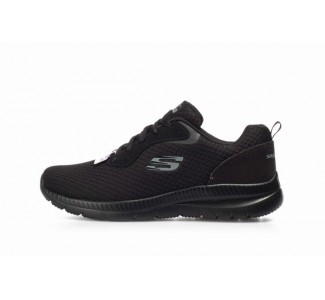 Skechers Mesh Lace UP