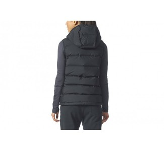 Adidas Wmn's Helionic Down Vest