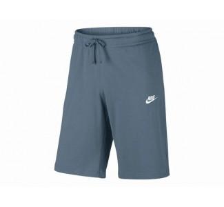 Nike Club Swoosh Jersey Shorts