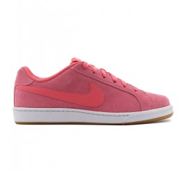 Nike Wmn's Court Royale Suede