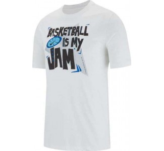 Nike Men's Dry-FIT B-ball Jam Tee